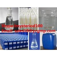 Buy cheap 100-51-6 Safe Organic Solvents Benzyl Alcohol For Increasing Solubility / Injectable Anabolic Steroid from wholesalers