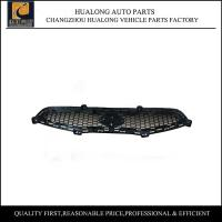 Buy cheap 10-12 KIA Picanto Morning Front Bumper Grille OEM 86351-1Y000 from wholesalers