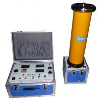 Buy cheap High Accuracy ZGF DC Hipot Test Set High Voltage Generator Good Performance from wholesalers