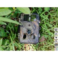 Buy cheap IR LED Flash Range15 Meters Game Hunting Camera For Animal Decoy from wholesalers