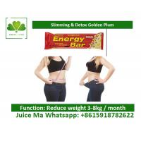 Buy cheap Slimming Fast Natural Weight Loss Protein Bars Healthy Snack Foods OEM / ODE from wholesalers