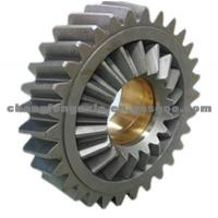 Buy cheap FORGING HELICAL GEAR,cylindrical helical gear for mercedes benz from wholesalers