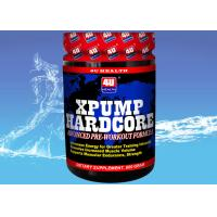 Buy cheap Xpump Hardcore Pre Workout Products Healthy Bodybuilding Supplements from wholesalers