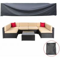 Buy cheap Patio Furniture Set Covers Waterproof Outdoor Furniture Lounge Porch Sofa Waterproof Dust Proof Protective from wholesalers