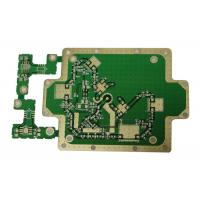 Buy cheap Blind Buried 2016 Rogers 3006 New Electronics PCB Circuit Board Manufacturer PCB Design Layout from wholesalers
