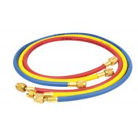 Buy cheap REFRIGERANT CHARGING HOSE, CPS CHARGING HOSE, 800PSI TO 4000 PSI, RYB-03 from wholesalers