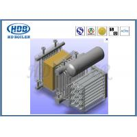 Buy cheap Coal Fired / Water Heat Boiler Economizer Tubes For Industrial Power Station product