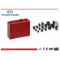 Buy cheap 50A 250VAC High Power Relay Single Coil 1.0W AgSnO2 Material For Power Meter from wholesalers