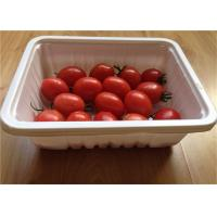 Buy cheap PP Takeaway Food Containers For Prolong Food Shelf Life , Minimise Food Waste product