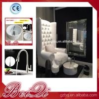 Buy cheap wholesale cheap luxury used manicure pedicure chair foot spa massage product