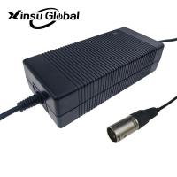 Buy cheap Electric bike charger 3-Pin XLR Plug 44V 4A from wholesalers