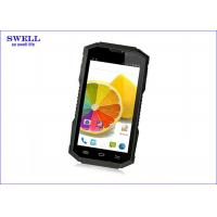 Buy cheap 5.0 Inch V4 NFC Military Spec Smartphone HD1280*720 For Energy Industry from wholesalers