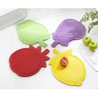 Buy cheap fruit shape healthy pp cutting board product