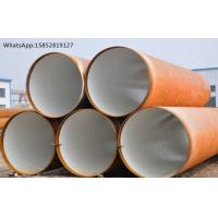 Buy cheap Oem Weathering Resistant Coated Steel Tubing and Piping For Gas Pipes Seamless API 5L from wholesalers