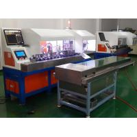 Buy cheap Two Round Pin Plug Insertion Machine Multi-function Automaticly from wholesalers