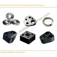 Buy cheap Punch Retainer, Press Die Components,Chinese Factory from wholesalers