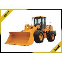 Buy cheap Compact Farm Front Loader Equipment Self - Made Axles Dual Pump Confluence from wholesalers