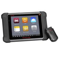 Buy cheap 100% Original Autel MaxiSys MS906TS Universal Auto Scanner With TPMS Function Update Online from wholesalers