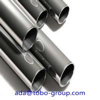 Buy cheap Thin Wall Seamless Duplex Stainless Steel Pipe ASTM ASME A789 SA789 A790 SA790 product