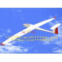 Buy cheap Ventus ScoRPRO Radio Controlled Model Glider Of Wood Propeller from wholesalers