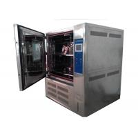 Buy cheap OEM Lab Test Machine Temperature Humidity Test Chamber Customized from wholesalers