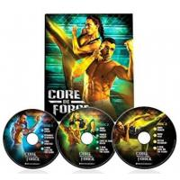 Buy cheap Workout Program Fitness Workout DVD , Dance Exercise Dvd For Weight Loss from wholesalers