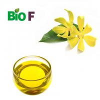 Buy cheap Soothing Herbal Essential Oils 8006 81 3  Ylang Ylang Massage Oil from wholesalers