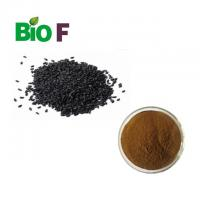 Buy cheap Organic Natural Nutrition Supplements Black Sesame Powder With Sesamin from wholesalers