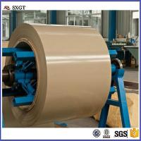 Buy cheap All RAL colors Pre Painted Galvanized Steel Coils China Supplier from wholesalers
