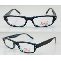Buy cheap Vintage Style Womens Acetate Glasses Frames , Retro Eyeglasses Frames product