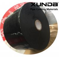 Buy cheap Polyethylene Coating Wrapping Tape For Steel Pipe 2 Years Gurantee from wholesalers