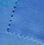 Buy cheap 110g/M Stiff Elastic Air Permeability Plain Weave TC Fabric from wholesalers