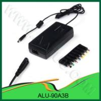 Buy cheap Energy Saving High Power 90W Universal Notebook AC Adaptor ALU-90A3B from wholesalers