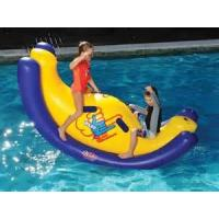 Buy cheap Eco-friendly PVC Inflatable Water Toys Double Rocker For Water Park from wholesalers