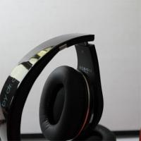 Buy cheap cheap dj studio Headphones for iphone in black from wholesalers
