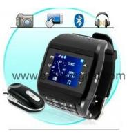 Buy cheap Watch Quad Band Touchscreen Cell Phone (M01) from wholesalers