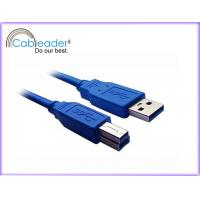 Buy cheap OEM / ODM service offered Cableader USB 3.0 Cables Type A Male to B Male from wholesalers