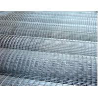 Buy cheap Welded Wire Mesh BWG10, BWG25, 1/4 3/8 1/2, Hot - dipped zinc coating from wholesalers
