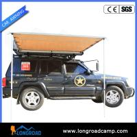 Buy cheap Offroad 4x4 car awning from wholesalers