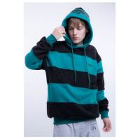 Buy cheap Men's New Latest Design Fashion Fleece Hoodies in contrast colours from wholesalers