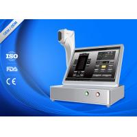 Buy cheap Accurate 3D Hifu Beauty Machine , Face Lifting Machine CE Certificated from wholesalers
