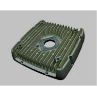 Buy cheap Steel, Brass Precision Casting Parts, Zinc Plating, Anodization and Stamping, Casting from wholesalers