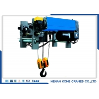 Buy cheap Compact 5m/min 3.2 Ton Heavy Duty Wire Rope Hoist from wholesalers