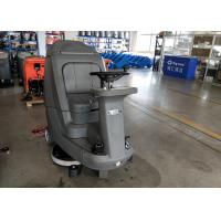 Buy cheap Dycon Driving System Commercial Floor Cleaning Machines Push Type For Creamic Tile from wholesalers