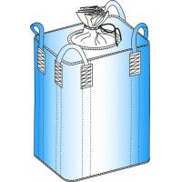 Buy cheap Anthente FIBC bulk bags from wholesalers