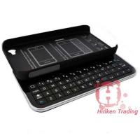 Buy cheap Bluetooth Silding Keyboard and Hard Skin Case Cover for iPhone 4 4S from wholesalers