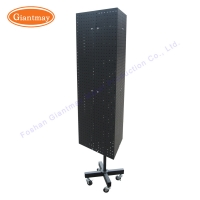 Buy cheap 360 Spinning Tools Stands Mobile Phone Rotating Display Stand from wholesalers