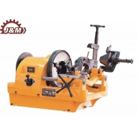 Buy cheap Self Opening 1100W 6RPM 6 BSPT Pipe Threading Machines from wholesalers