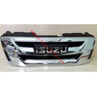 Buy cheap D-MAX 2016 Plastic Front Car Grille / Isuzu Dmax Performance Parts Aftermarket Grills from wholesalers