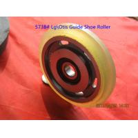 Buy cheap elevator guide shoe roller from wholesalers
